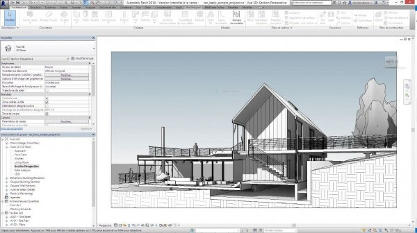 Revit Grenoble