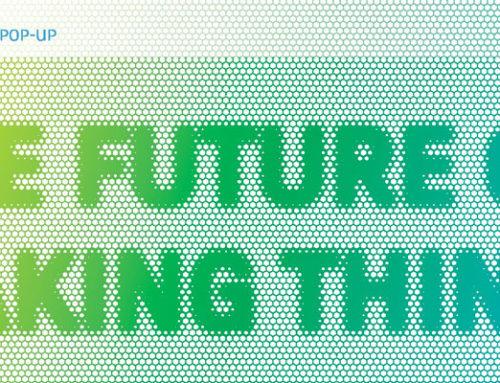 Future of Making Things – L'Industrie du Futur