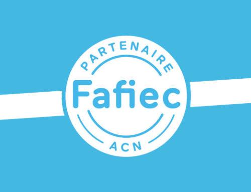 Aplicit Est est maintenant partenaire Fafiec