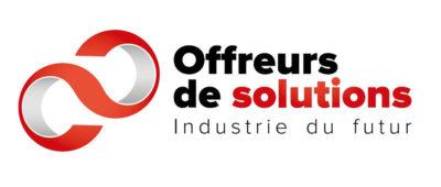 Offreurs de solutions Industrie du futur