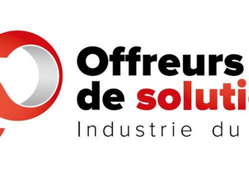 Aplicit » Offreurs de solutions Industrie du futur «